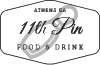 11th Pin Mobile Logo