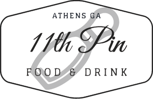 11th Pin Logo